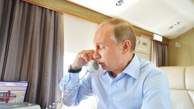 """Russische pro-Putin """"Trollfabrik"""" zahlt Abfindung an Ex-Angestellte"""
