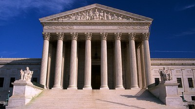 The Supreme Court Just Legalized Gay Marriage