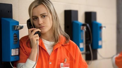 The Used Panty Business Has Exploded Thanks to 'Orange Is the New Black'