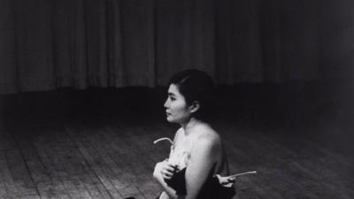 Um Papo com a Inimitável Yoko Ono