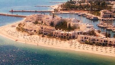 Unbekannte haben 27 Menschen an einem Strand in Tunesien erschossen