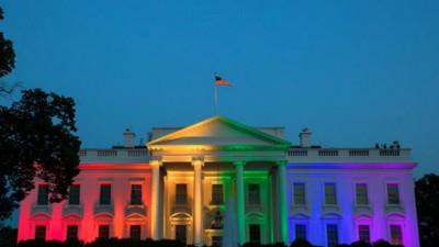La Corte Suprema de EEUU legaliza el matrimonio homosexual a nivel nacional