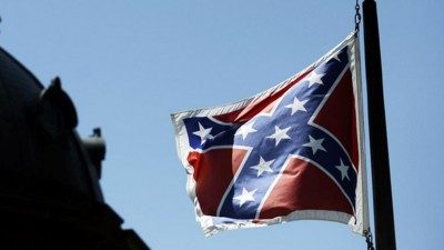 Woman Arrested After Taking Down Confederate Flag in Front of South Carolina Statehouse