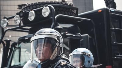 Esto es lo que piensan los policías del DF sobre su trabajo