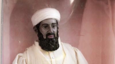 Geheimwaffen der CIA: Die Osama-Actionfigur und das al-Qaida-Brettspiel