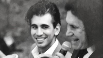 Mio padre, Gene Simmons, dice un sacco di cazzate. E voi non siete da meno