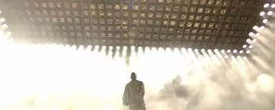 Kanye West cantó 'Bohemian Rhapsody' de Queen durante su presentación en Glastonbury