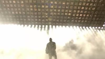Co jsem se naučil od Kanyeho Westa během jeho vystoupení na Glastonbury