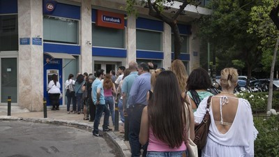 Come la Grecia è arrivata a questo punto, e cosa cambierà adesso