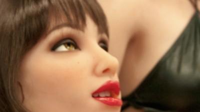 Die KI-Sexpuppen von RealDoll überzeugen durch ihren einzigartigen Charakter