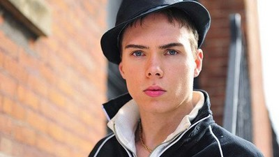 Notorious Canadian Killer Luka Magnotta Is Looking for His 'Prince Charming'