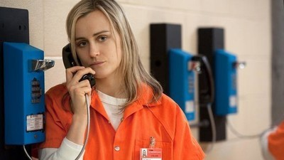'Orange Is the New Black' ha provocado un boom en el negocio de venta de bragas usadas
