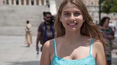 Cosa voteranno al referendum i giovani di Atene?