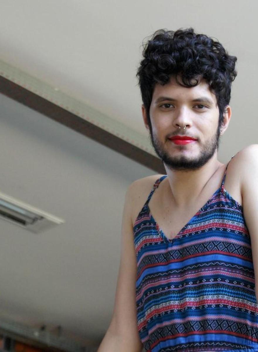 Ser Gay É Lindo em Brasília