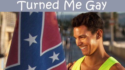 'A Confederate Flag Turned Me Gay' Is an Actual E-Book That Someone Self-Published