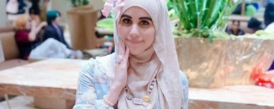 The Hijabi Lolita: So kawaii kann Kopftuch sein