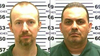 The 'Nightmare' Manhunt for New York's Escaped Murderers Is Finally Over