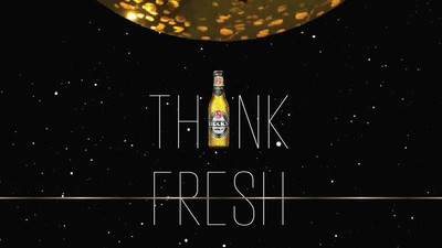 Think Fresh Night e singurul party românesc unde joci bowling la 72 de metri înălțime
