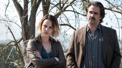 'True Detective,' Like Its Characters, Remains Trapped in the Past
