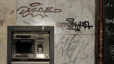 ¿Y si los españoles solamente pudiéramos sacar 60 euros al día de los cajeros?