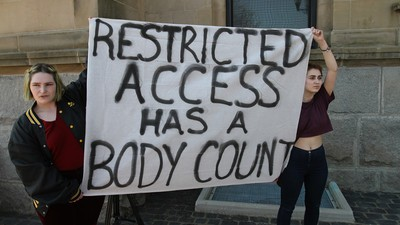 Abortion Access in the Maritimes Trailer