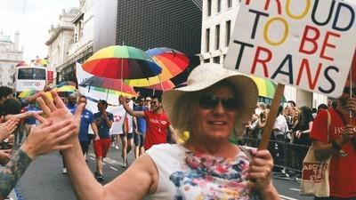 Biblii și dopuri anale: Cele mai bune fotografii de la parada gay din Londra