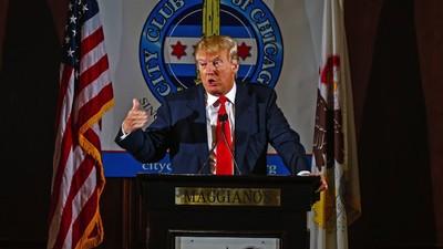 Donald Trump podría perder hasta 78.5 millones de dólares por hacer enojar a los mexicanos