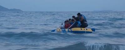 Europe or Die: Gestrandet auf Kos