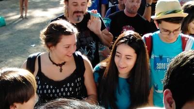 Fui al casting de Juego de Tronos en Girona