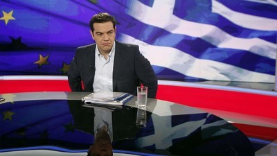Greece Offers Last Ditch Bailout Plan Before Clock Runs Out at Midnight