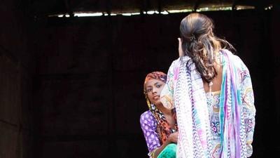 India margina y santifica al 'tercer género'