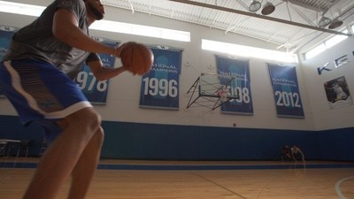 Karl-Anthony Towns' Final Days Before the Draft