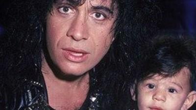 Meu Pai, Gene Simmons, Fala Muita Merda – e Você, Também