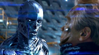 The Colonial Undertones of 'Terminator: Genisys'