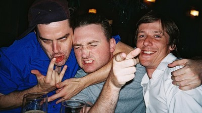 The VICE Guide to Drinking in Britain