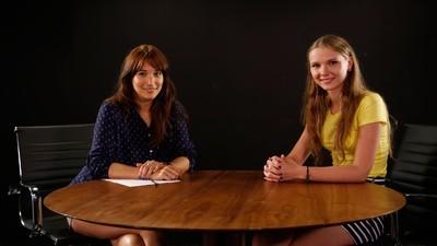 """VICE a vorbit cu actrița Yana Novikova din """"The Tribe"""""""