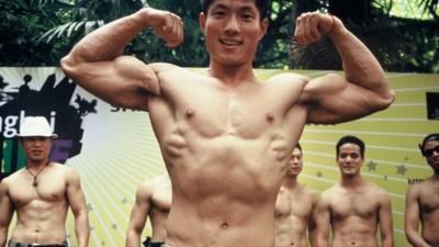 Wie es ist, sich in China als schwul zu outen