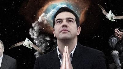 Como é que a Grécia chegou a este ponto