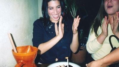 Das Gute und das Schlechte an der neuen Amy-Winehouse-Doku