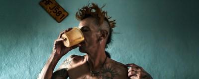 In den 90ern infizierten sich kubanische Punks absichtlich mit HIV