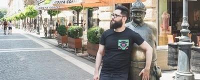 La storia di Andrea Giuliano, l'italiano perseguitato dall'estrema destra ungherese