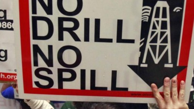 It's Official: New York State Bans Fracking