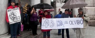 La investigación de los 43 desaparecidos denuncia trabas del gobierno de México