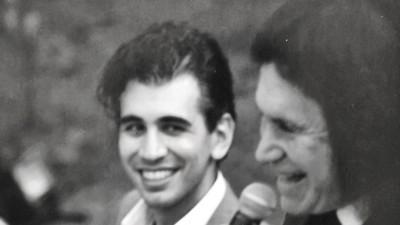 Mein Dad, Gene Simmons, ist voller Scheiße und du bist es auch