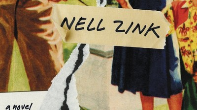 Nell Zink's Plan for World Domination