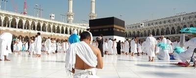 Un musulman gay și-a filmat în secret pelerinajul la Mecca