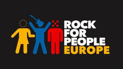 Rozdáváme volňásky na Rock for People Europe