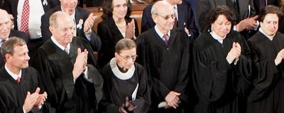 What the Next President Could Do to the Supreme Court