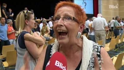 So dumm sind die Gründe der Gegner des Asylzentrums im Kanton Solothurn