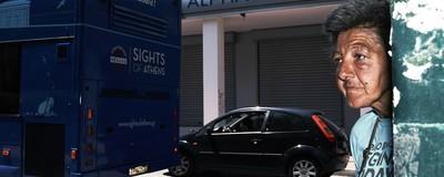 Ρωτήσαμε τους Άστεγους της Αθήνας τι Έχουν να Πουν για το Δημοψήφισμα και τη Χρεοκοπία της Ελλάδας